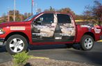 Vehicle wrap 3