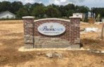 brookview-subdivision-sign