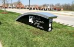 Custom monument signs wildwood mo