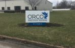 Orco Monument Sign