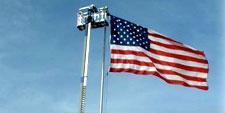parking-lot-light-flag-pole-service